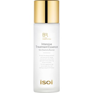 isoi - Bulgarian Rose - Intensive Treatment Essence