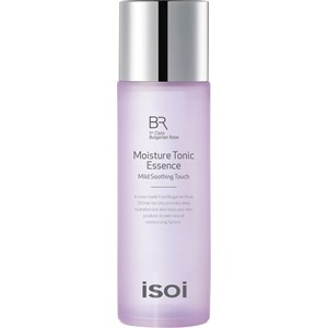 isoi - Bulgarian Rose - Moisture Tonic Essence