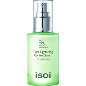 isoi - Bulgarian Rose - Pore Tightening Control Serum