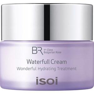 isoi - Bulgarian Rose - Waterfull Cream