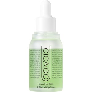 isoi - CICAGO - Cica Double Effect Ampoule