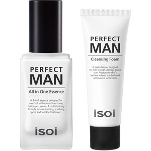 isoi - Perfect Man - All In One Essence