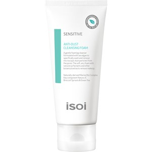 isoi - Sensitive Skin - Anti-Dust Cleansing Foam
