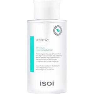 isoi - Sensitive Skin - Anti-Dust Cleansing Water
