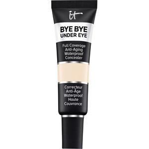 it Cosmetics - Anti-Aging - Bye Bye Under Eye Full Coverage Anti-Aging Concealer