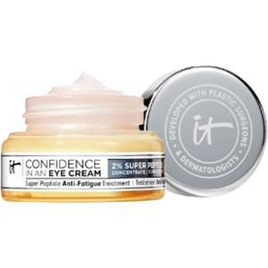 it Cosmetics - Anti-Aging - Confidence Eye Cream