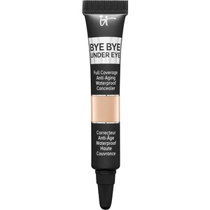 it Cosmetics - Anti-Aging - Waterproof  Full Coverage Anti-Aging Concealer Travel Size