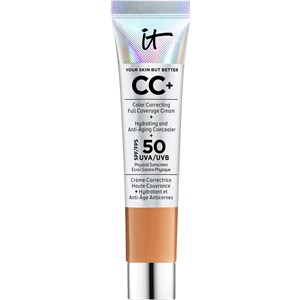 it Cosmetics - Anti-Aging - Your Skin But Better  CC+ Cream SPF 50 Travel Size