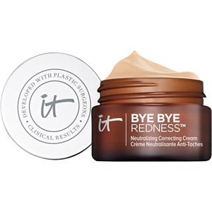it Cosmetics - Bye Bye - Neutralizing Correcting Cream
