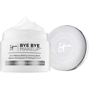 it Cosmetics - Cream - Bye Bye Makeup 3-in-1 Makeup Melting Cleansing Balm