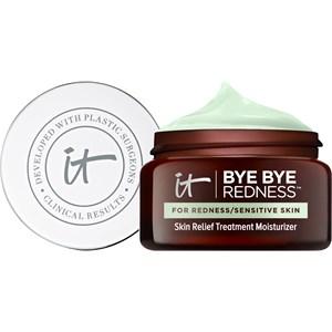 it Cosmetics - Feuchtigkeitspflege - Bye Bye Redness Skin Relief Treatment Moisturizer