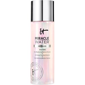 it Cosmetics - Feuchtigkeitspflege - Miracle Water 3-in-1 Tonic