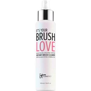 it Cosmetics - Pinsel - Brush Love Instant Brush Cleaner