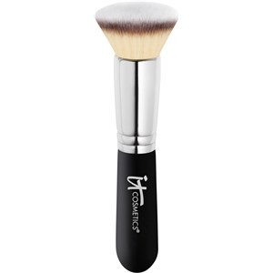 it Cosmetics - Pinsel - Heavenly Luxe #6 Flat Top Foundation Brush