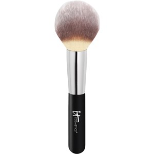 it Cosmetics - Pinsel - Heavenly Luxe #8 Wand Ball Powder Brush