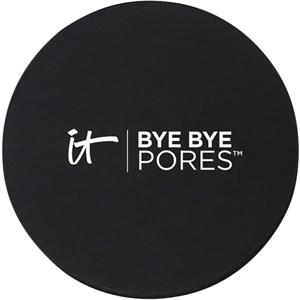 it Cosmetics - Puder - Bye Bye Poreless Finish Powder