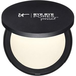 it Cosmetics - Puder - Bye Bye Pores Pressed