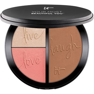 it Cosmetics - Powder - Your Most Beautiful You Face Disk