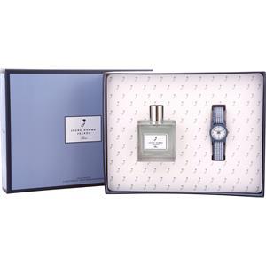 Image of jacadi Herrendüfte Jeune Homme Geschenkset Eau de Toilette Spray 50 ml + Uhr 1 Stk.
