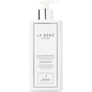 jacadi-pflege-les-soins-cleansing-water-400-ml, 14.95 EUR @ parfumdreams-die-parfumerie