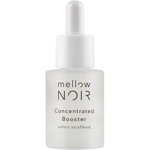 mellow NOIR - Facial care - Concentrated Booster