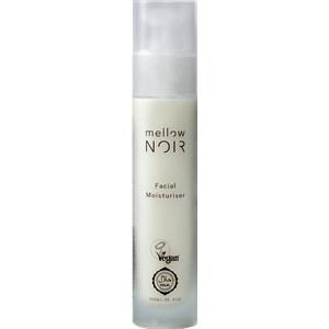 mellow NOIR - Kasvohoito - Facial Moisturiser