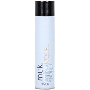 muk Haircare - Hot muk - 6 in 1 Working Spray