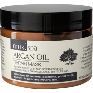 muk Haircare - Muk.spa - Argan Oil Repair Mask