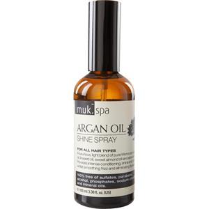 muk Haircare - Muk.spa - Argan Oil Shine Spray