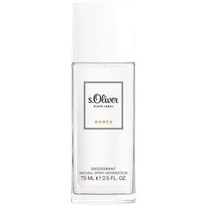 s.Oliver - Black Label Women - Deodorant Spray
