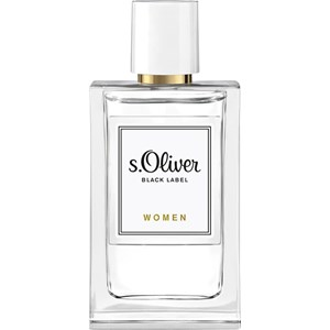 s.Oliver - Black Label Women - Eau de Parfum Spray