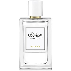 s.Oliver - Black Label Women - Eau de Toilette Spray