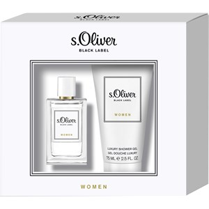 s-oliver-damendufte-black-label-women-geschenkset-eau-de-toilette-spray-30-ml-luxury-shower-gel-75-ml-1-stk-