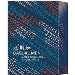 s.Oliver - Casual Men - After Shave