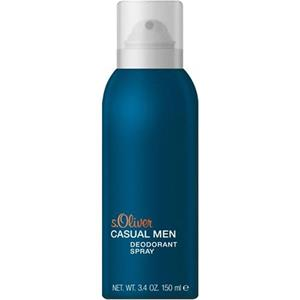 s.Oliver - Casual Men - Deodorant Spray
