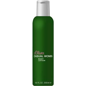 s.Oliver - Casual Women - Body Lotion