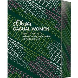 s.Oliver - Casual Women - Eau de Parfum Spray