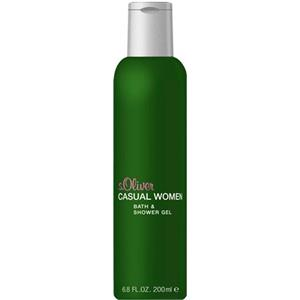 s.Oliver - Casual Women - Shower Gel
