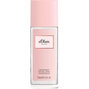 s.Oliver - For Her - Deodorant Spray