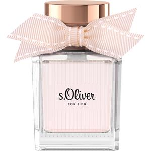 s.Oliver - For Her - Eau de Toilette Spray
