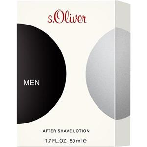 Image of s.Oliver Herrendüfte Men After Shave 50 ml