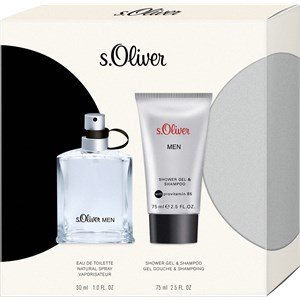 s.Oliver - Men - Set de regalo