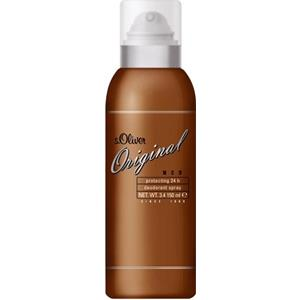 s.Oliver - Original Men - 24h Deodorant Spray