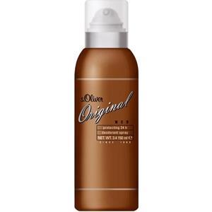 s.Oliver - Original Men - 24h Deodorant Spray