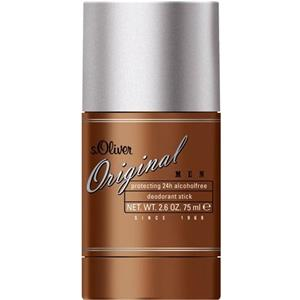 s.Oliver - Original Men - 24h Deodorant Stick