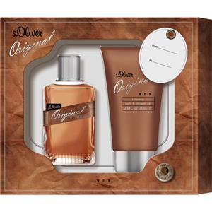 s.Oliver - Original Men - Geschenkset