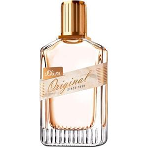 s.Oliver - Original Women - Eau de Parfum Spray