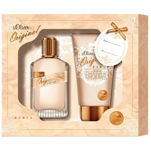 s.Oliver - Original Women - Geschenkset