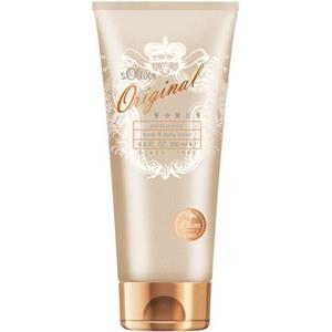 s.Oliver - Original Women - Hand & Body Lotion