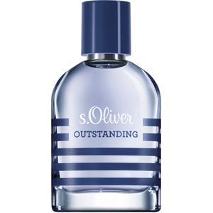 s.Oliver - Outstanding Men - After Shave Lotion